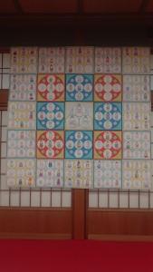 写仏曼荼羅2